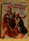 Der Titan mit der eisernen Faust DVD Uncut (V)