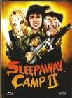 Das Camp des Grauens 2 NSM Mediabook B Limit Sleepaway Camp
