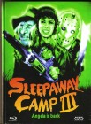 Das Camp des Grauens 3 NSM Mediabook B Limit Sleepaway Camp