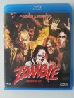 Zombie Dawn of the Dead Argento Cut Blu-ray