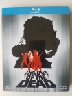 Trilogy of Dead Zombie Dawn of the Dead  Blu-ray