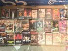 70 x VHS Sammlung Horror Action Kung Fu Erotik