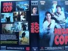 Mega Cop ... Jackie Chan, Cynthia Luster  ...VHS ... FSK 18