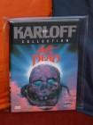 Cult Of The Dead (1971) CMV [Boris Karloff Kl.HB Uncut]