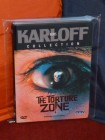 The Torture Zone (1968) CMV Boris Karloff Kl.HB UC Version