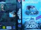 Im Land der Dinosaurier - Folge 1 - 6   ...  6 VHS Kassetten