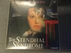Laserdisc PAL Dario Argento the Stendhal Syndrome