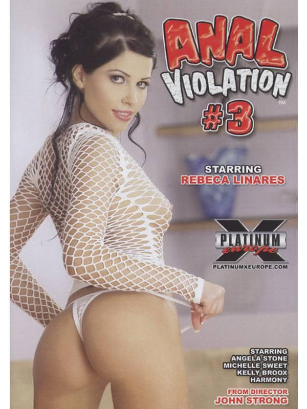 Platinum X a**l Violation 3 Harmony Angela Stone Kelly