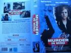 Murder in Mind ... Nigel Hawthorne, Mary Louise Parker   VHS