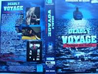 Deadly Voyage - Treibgut des Todes ... Joss Ackland ..   VHS