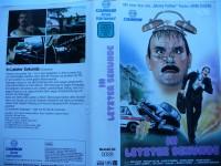In letzter Sekunde ... John Cleese, Penelope Wilton ..   VHS