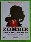 Zombie - Dawn of the Dead - XT Video Limited Mediabook (B)