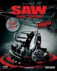 Saw-Final Edition-Unrated-Teile 1-7(Blu-ray)