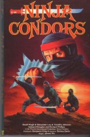 Ninja Condors - Große Hartbox