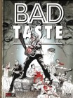 Bad Taste Mediabook Cover E Uncut
