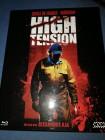 High Tension Hardbox Sammlerzustand