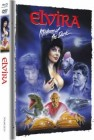 ELVIRA - MISTRESS OF THE DARK - DVD+BLU-RAY - UNCUT - OVP!!!