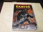 25 x Gamera Frankensteins  Monster aus dem Eis ...Steelbook