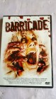 Barricade Unrated Limited Edition Timo Rose Sicko Splatter !