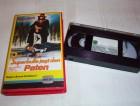 Der Superbulle jagt den Paten -VHS-
