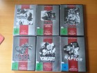 Monster Klassiker: 6 Filme Box- DVD