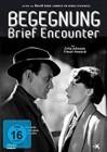 3x Begegnung - Brief Encounter DVD