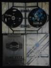 Cube & Cube 2: Hypercube + Cube Zero = 3 DVDs