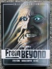 From Beyond UNCUT 3-Disc Digipac H.P. Lovecraft