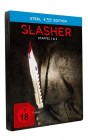 Slasher - Staffel 1 & 2 (Guilty Party) Limited Steel Edition