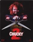 Chucky 2, Die Mörderpuppe ist zurück, Uncut Bluray Steelbook