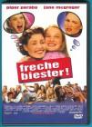 Freche Biester! DVD Piper Perabo, Jane McGregor f. NEUWERTIG