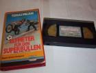 Elfmeter für den Superbullen -VHS-