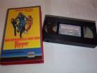 Der Superbulle jagt den Ripper -VHS-