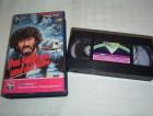 Das Schlitzohr und der Bulle -VHS-