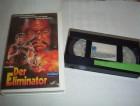 Der Eliminator  -VHS-