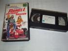 Formel 1 und heisse Mädchen -VHS-