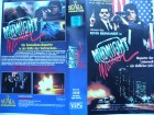 Midnight Warrior ... Kevin Bernhardt   ...   VHS