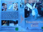 Verabredung mit einem Engel ... Emmanuelle Beart  ...   VHS