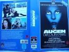 Die Augen der Laura Mars ... Faye Dunaway ...   VHS