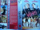 Wilding - Bande der Gewalt ... Wings Hauser ... VHS.. FSK 18