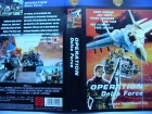 Operation Delta Force ... Jeff Fahey  ... VHS  ...  FSK 18