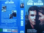 Der Boxer ... Daniel Day - Lewis, Emily Watson ...   VHS