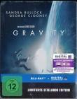 Gravity - Steelbook