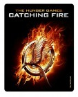 Die Tribute von Panem - Catching Fire - Limited Steelbook