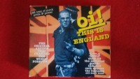 Oi! This Is England - 3 CD - 82 Trax Of Punk, Pride & Power