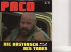 Paco - Kampfmaschine des Todes - Blu-Ray - UNCUT- fehlerfrei