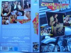 Cool and Crazy ... Alicia Silverstone, Matthew Flint ...VHS