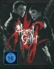 Hänsel & Gretel: Hexenjäger - Steelbook Extended Cut