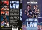 Martial Law (Große Hartbox C) NEU ab 1€