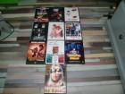 DVD Bootleg Sammlung Gesichter des Todes, Inferno, Opera